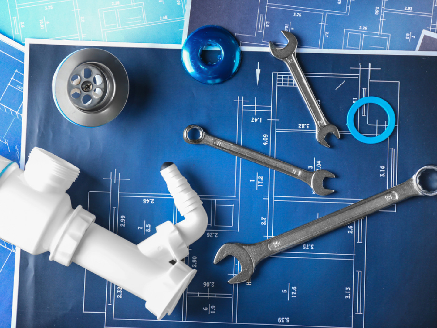 For Quality Plumbing Service