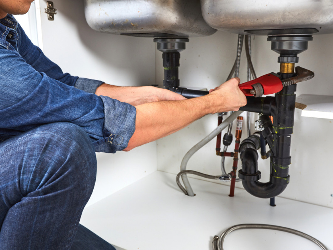 If you have a Clogged Drain the contact Affordable Leak Detection & Two Brothers Plumbing